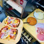 Otto Wilde | Pizza