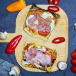 Otto Wilde Pizza
