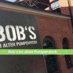 Bobs im alten Pumpenwerk