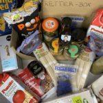 Veggie Retter Box